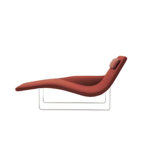 Chaise longue Landscape 05