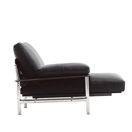 Chaise longue Diesis