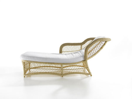 Chaiselongue 1925-6