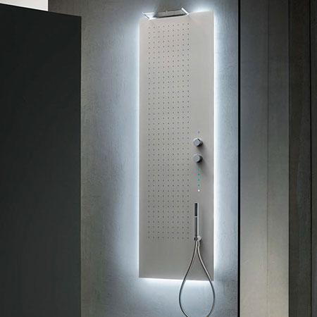 Shower Panel Acquapura