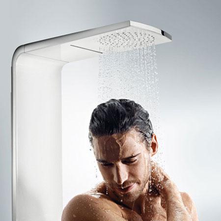 Duschsäule Raindance Lift