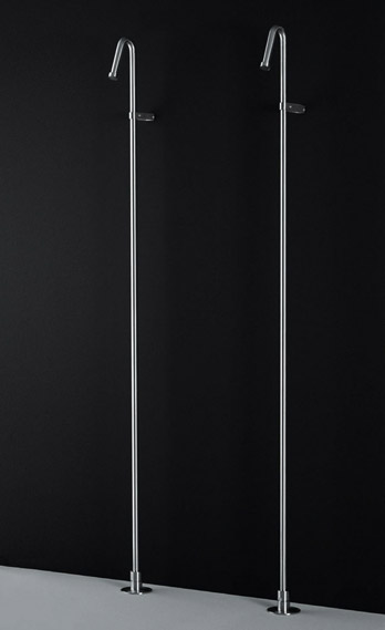Shower column Minimal