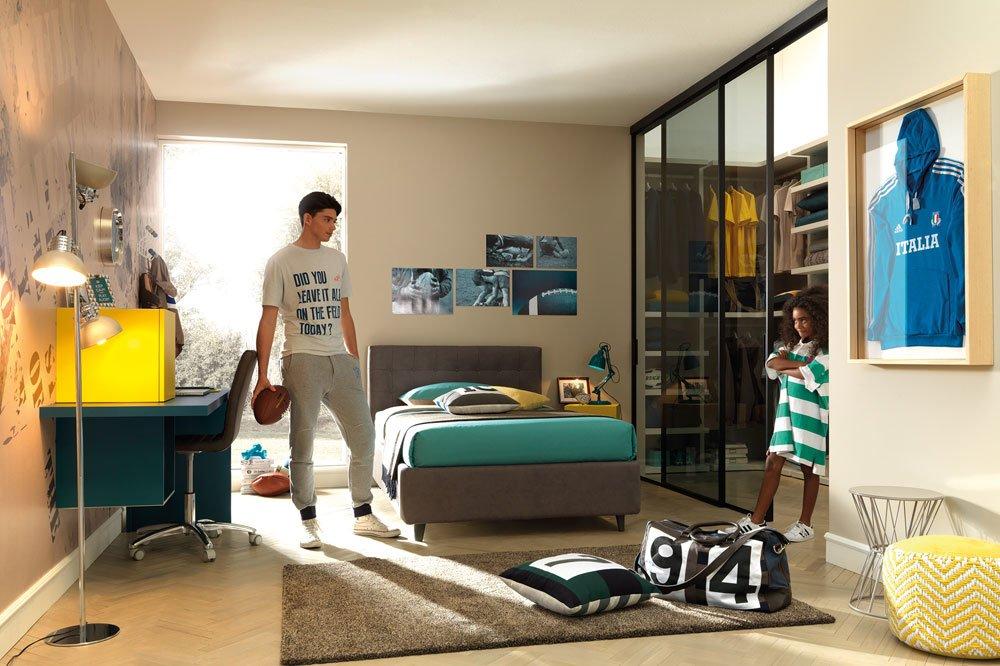 Stanze Per Ragazzi Roma : Camere per ragazzi roma u ciminelli casa tante soluzioni