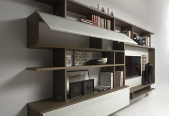 Composizione Set System [a]