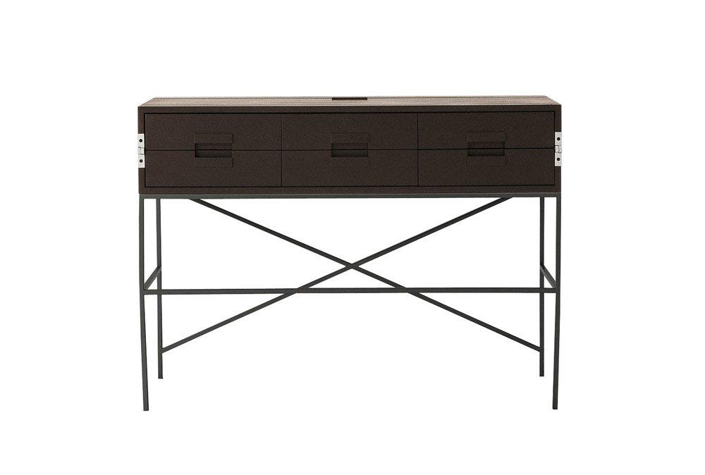 maxalto konsolen sideboards konsole elios designbest. Black Bedroom Furniture Sets. Home Design Ideas