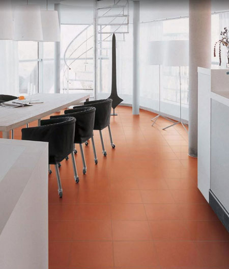 Cotto il ferrone pavimenti catalogo designbest for Cotto ferrone