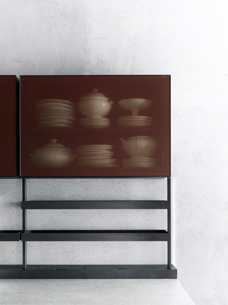 Freestanding Kitchens: Kitchen Salinas [B] by Boffi - Kitchens