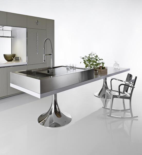 Küche Duality Minimal