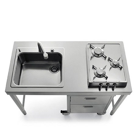 Cucina 130