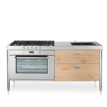Cucina 190 [c]