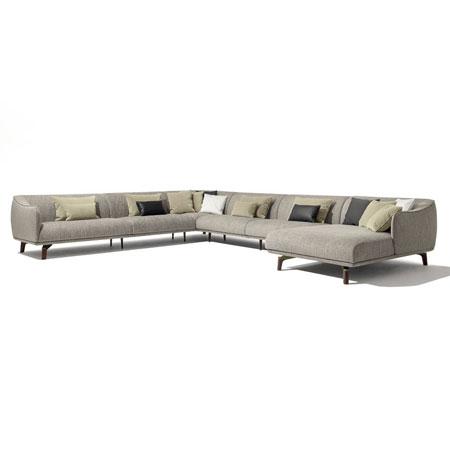 Sofakombination Drive