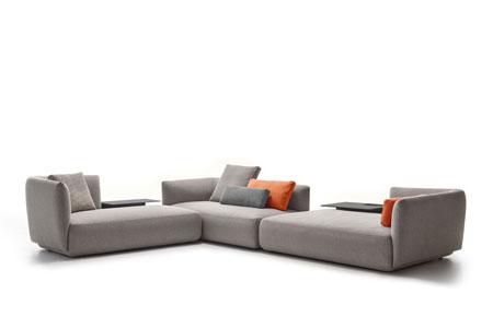 Sofakombination Cosy