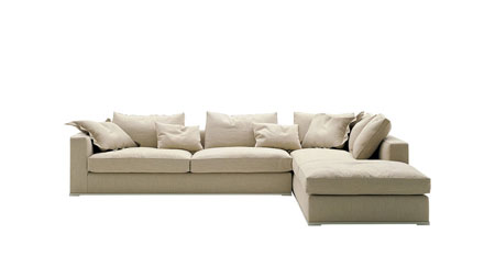 Sofakombination Omnia