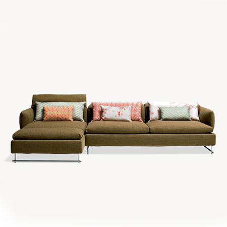 Sofakombination Shanghai Tip