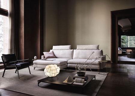 Sofakombination Nordic