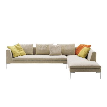 Sofakombination Charles
