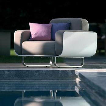 Armchair Fold