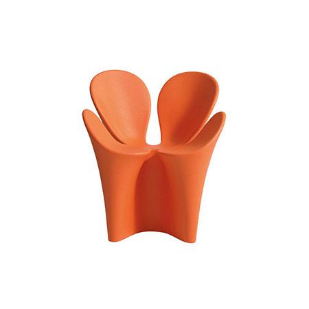 Petit fauteuil Clover