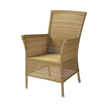 Petit fauteuil Brighton