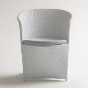 Kleiner Sessel Marine S1