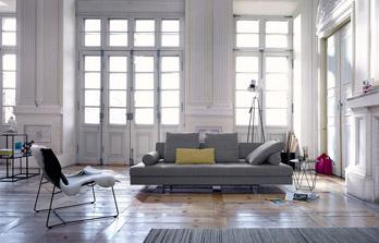 Sofa Living Platform Loft