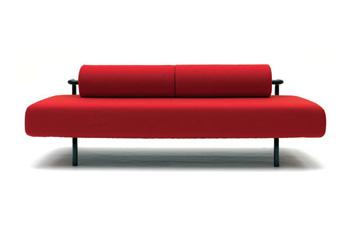 Sofa-bed Nuvò