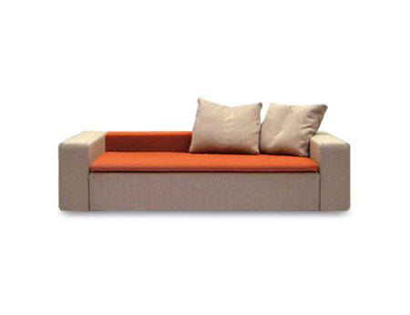 Sofa-bed Ampère