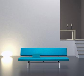 Canapé lit BR 02