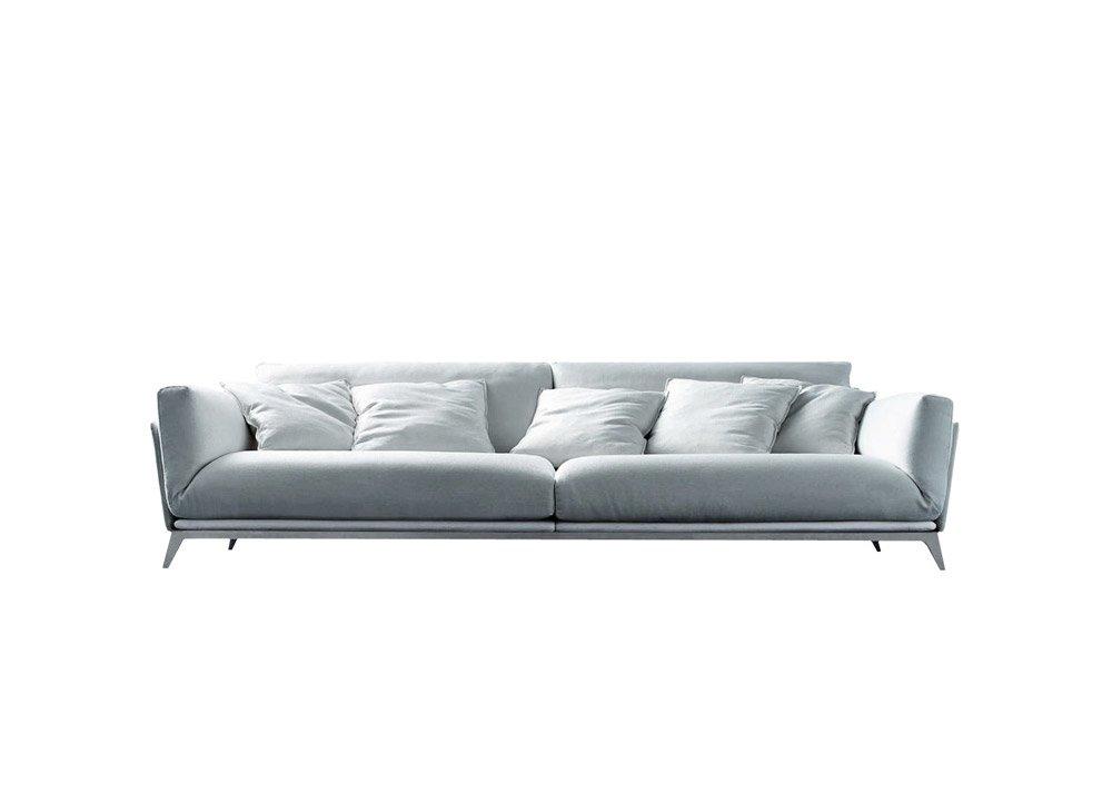 Three Seater Sofas Sofa Faubourg By Arflex