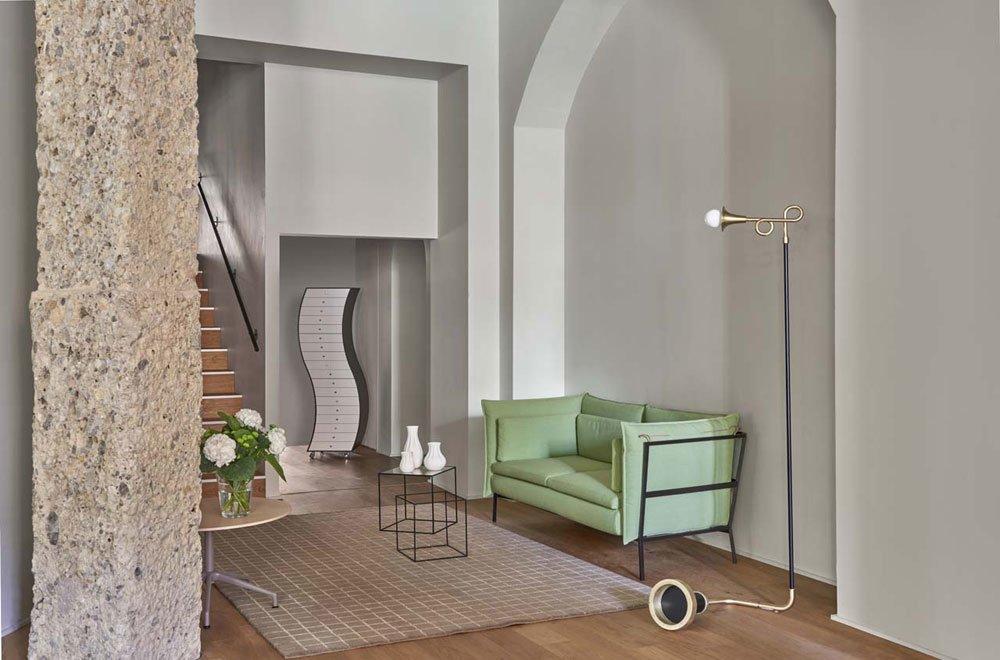 Sofa Basket 011