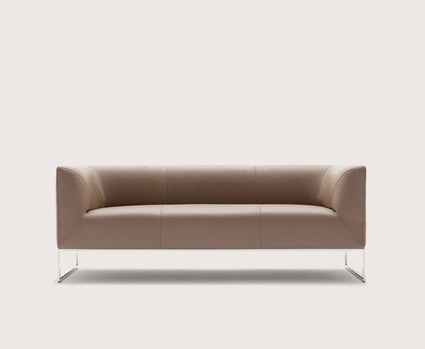 Cor Drei Sitzer Sofas Sofa Mell Designbest
