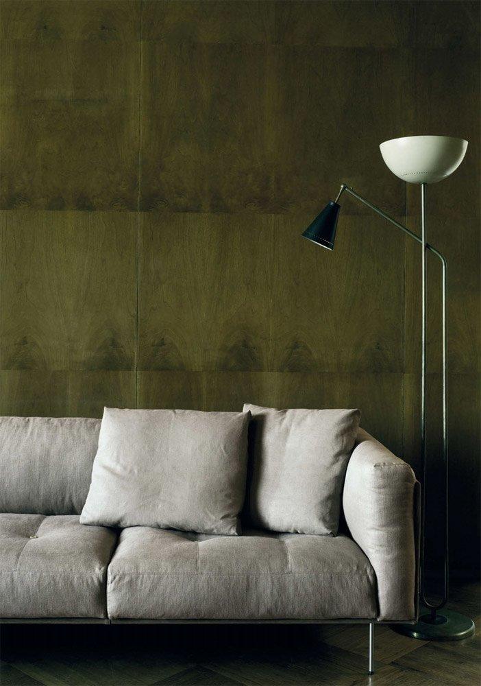 Three Seater Sofas Sofa Rod By Living Divani