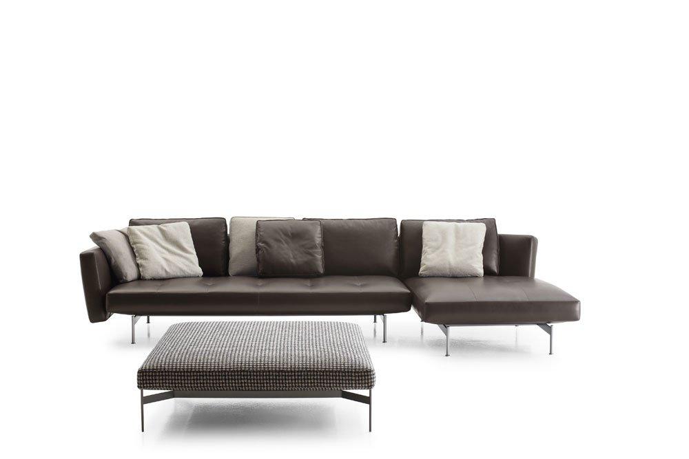 B B Italia Drei Sitzer Sofas Sofa Sak Designbest