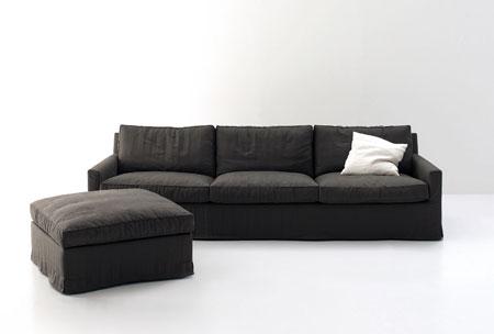 Canapé Cousy