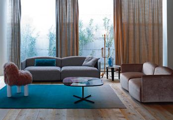 Sofa Soft Beat