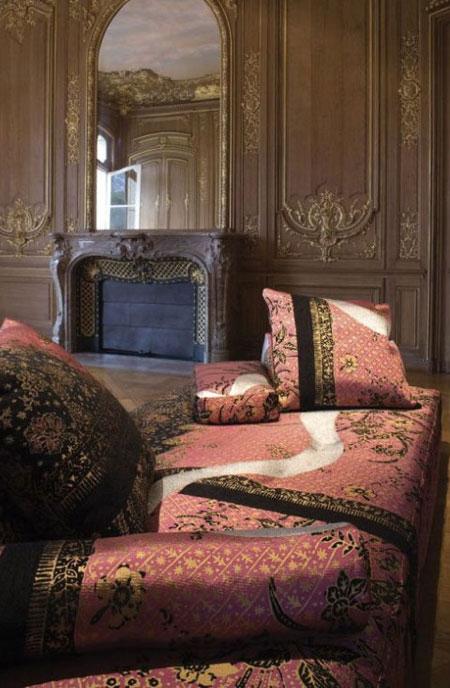 Sofa Sherazade