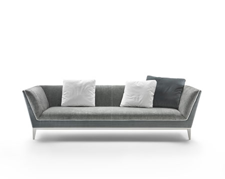 Sofa Mr. Wilde von Flexform Mood