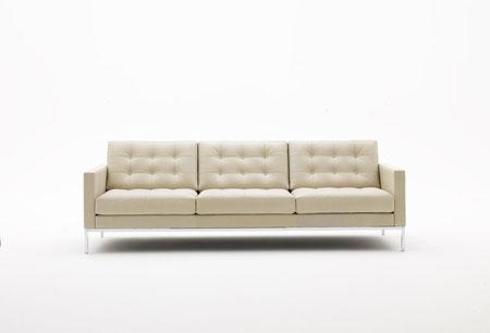 Sofa Florence Knoll
