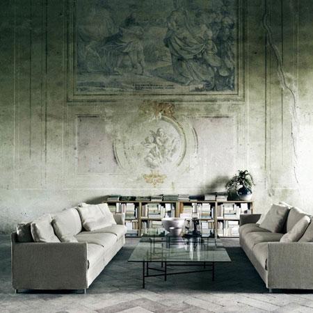 Sofa Chemise