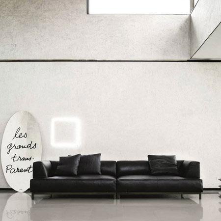 Sofa Metrocubo