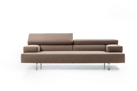 Sofa Step von Moroso