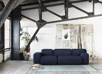 Sofa Soft Blocks
