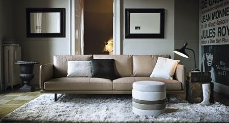 Sofa Rail