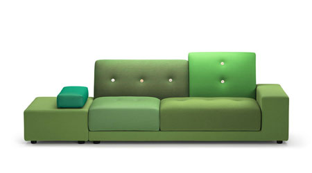 Canapé Polder Sofa XL