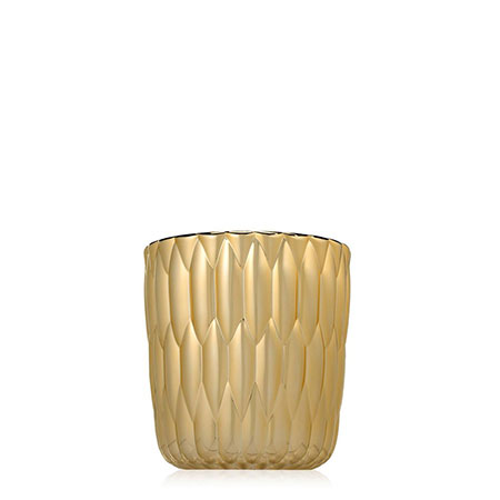 Vase Jelly Gold