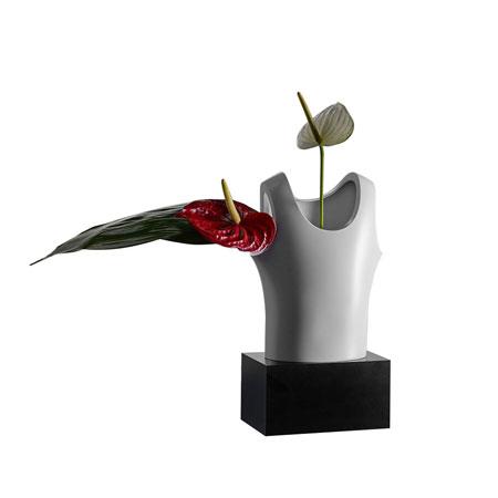 Vase Canotta