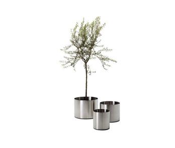 Jardinière Nox Flora
