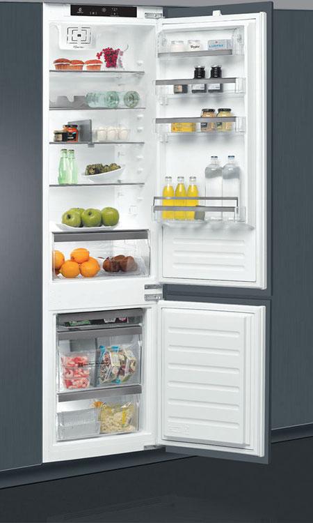 Frigocongelatore ART 9811/A++ SF