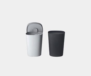 Wastepaper basket Hideaway