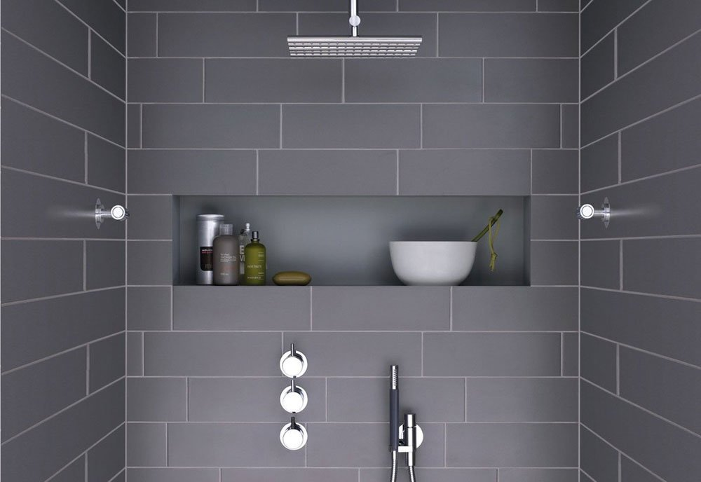 vola armaturen f r dusche und wanne duscharmatur combi 9 designbest. Black Bedroom Furniture Sets. Home Design Ideas